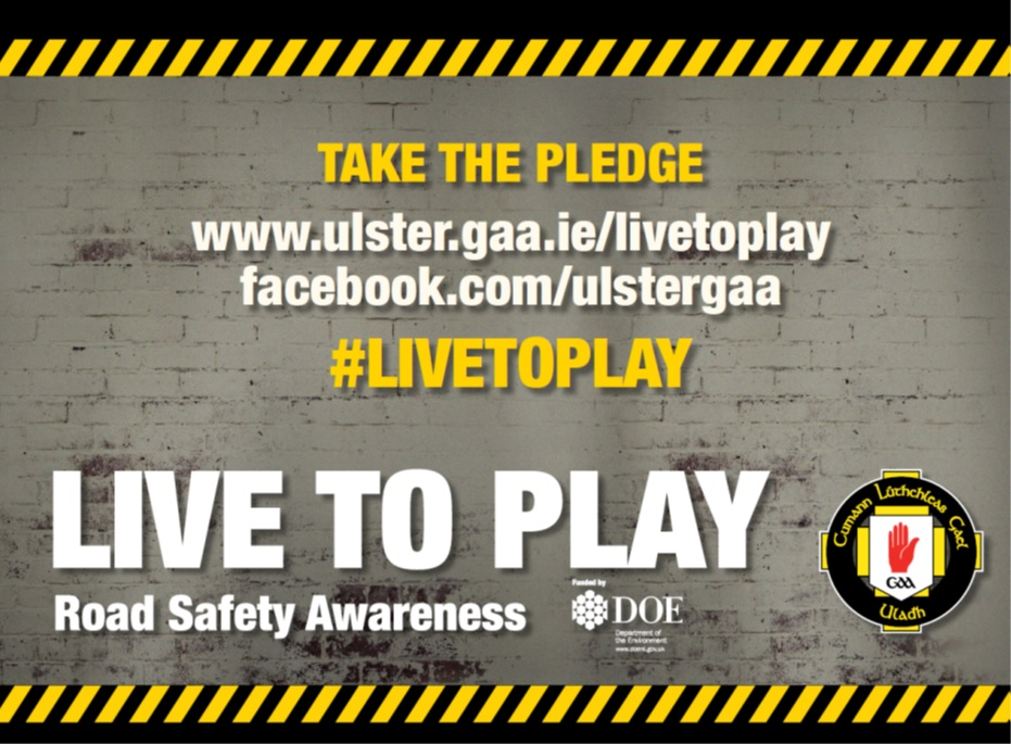 Tyrone GAA host 'Live to Play' event for all sports