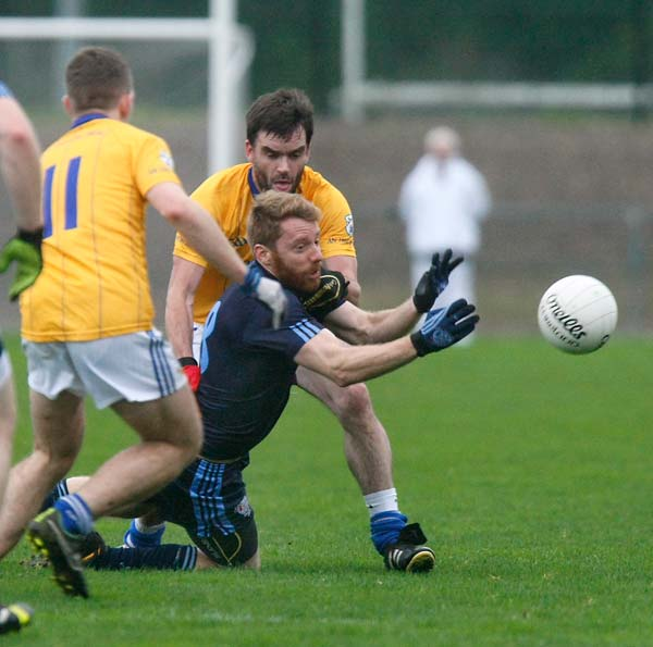 Killyclogher claim second Tyrone ACFL title