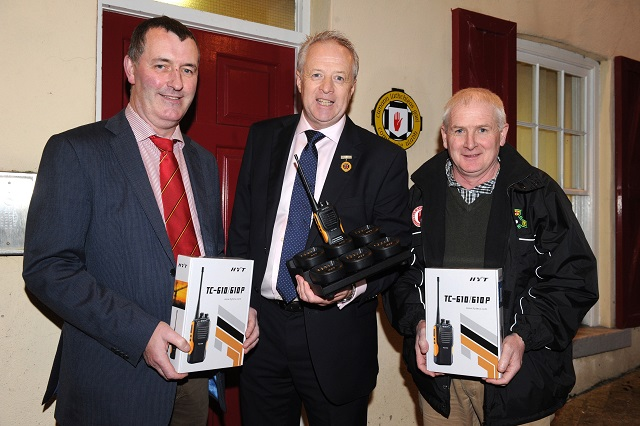 Ulster GAA Invest In Referees