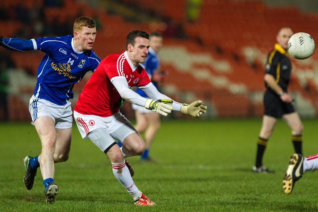 Tyrone claim 2nd McKenna Cup 4 in a row