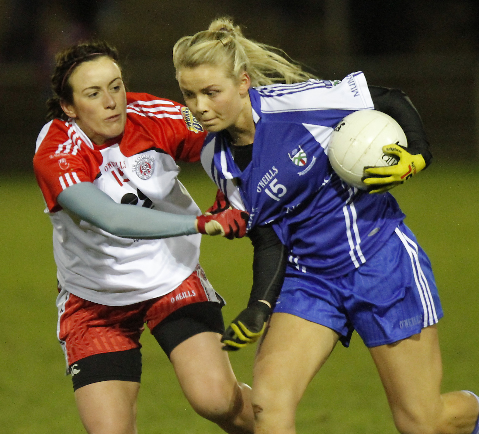Disappointing Start To Ladies Campaign