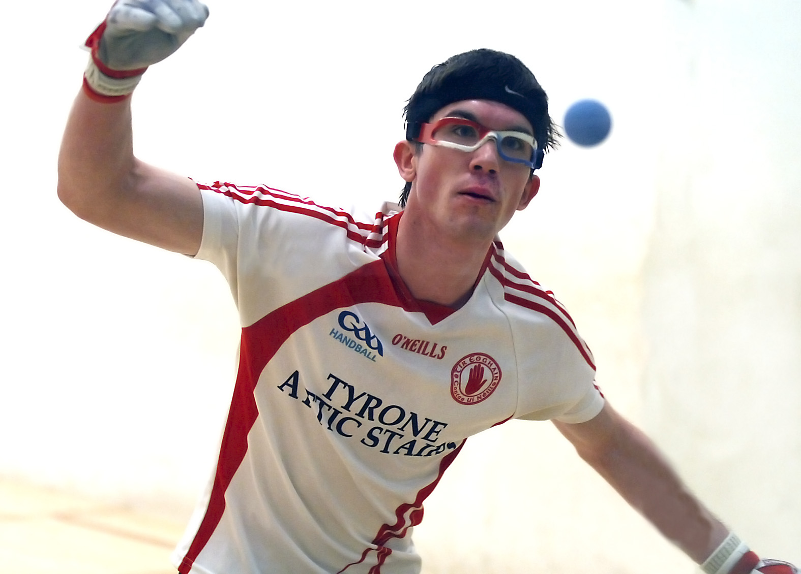 Tyrone GAA Handball News