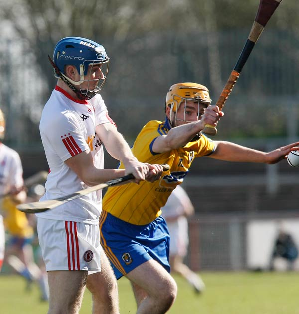 Tyrone defeat Roscommon to reach League Final