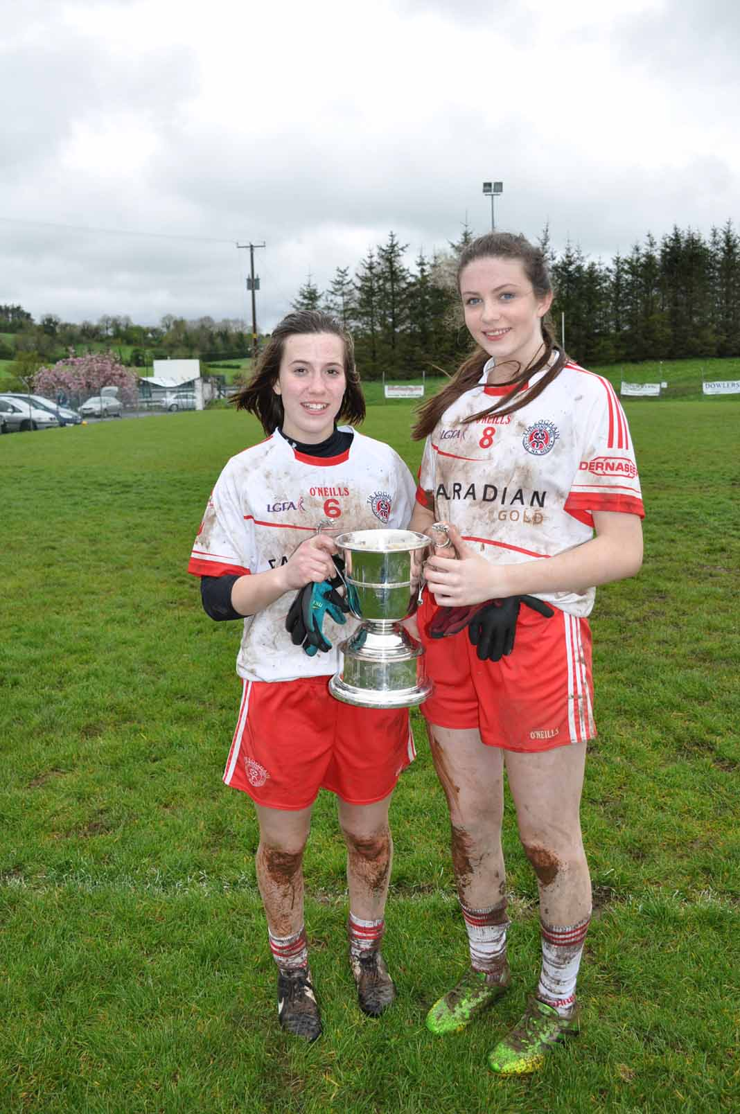 Ladies Minors Face Ulster Final Test