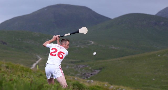 Paddy claims first O'Neills Ulster GAA Poc Fada title
