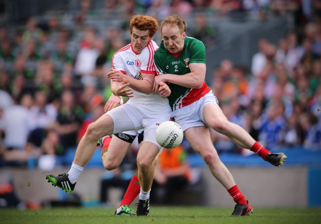 Peter Harte Looks Ahead To Kerry PODCAST