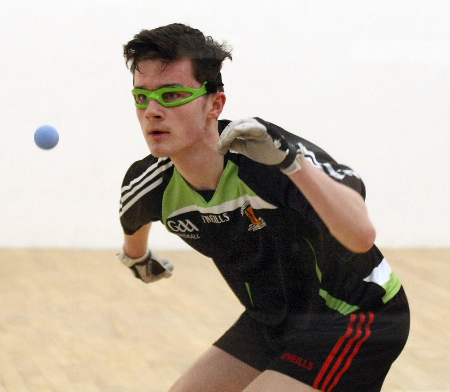 Massive weekend of Tyrone GAA Handball Juvenile Finals action with Senior semis on the way