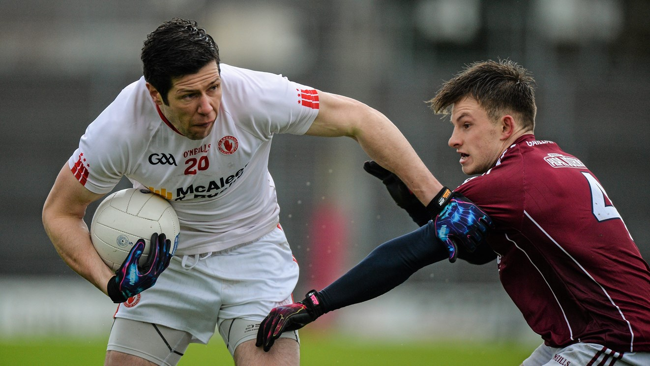 Galway 1-9 Tyrone 1-11