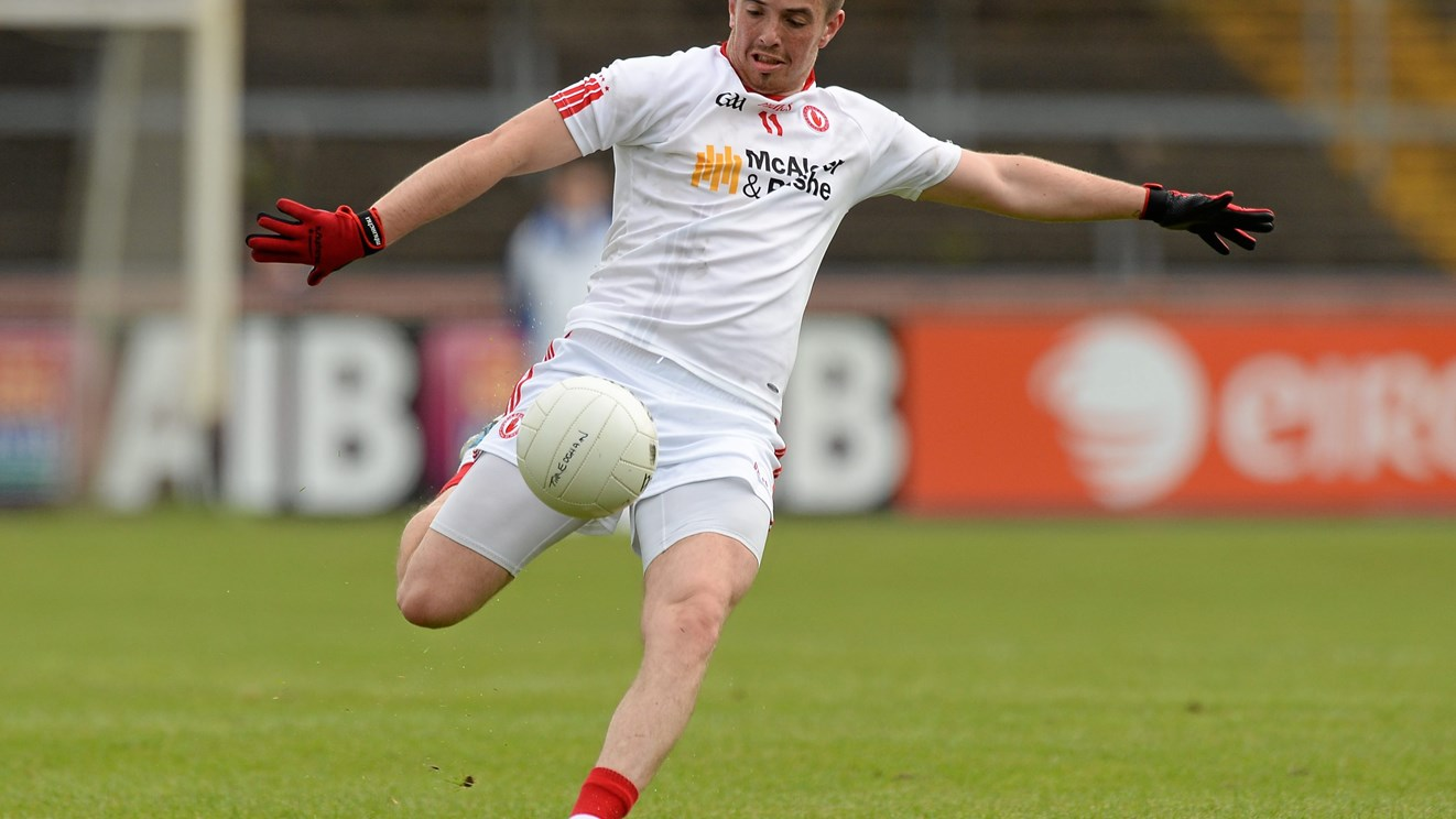 Tyrone and Fermanagh share spoils