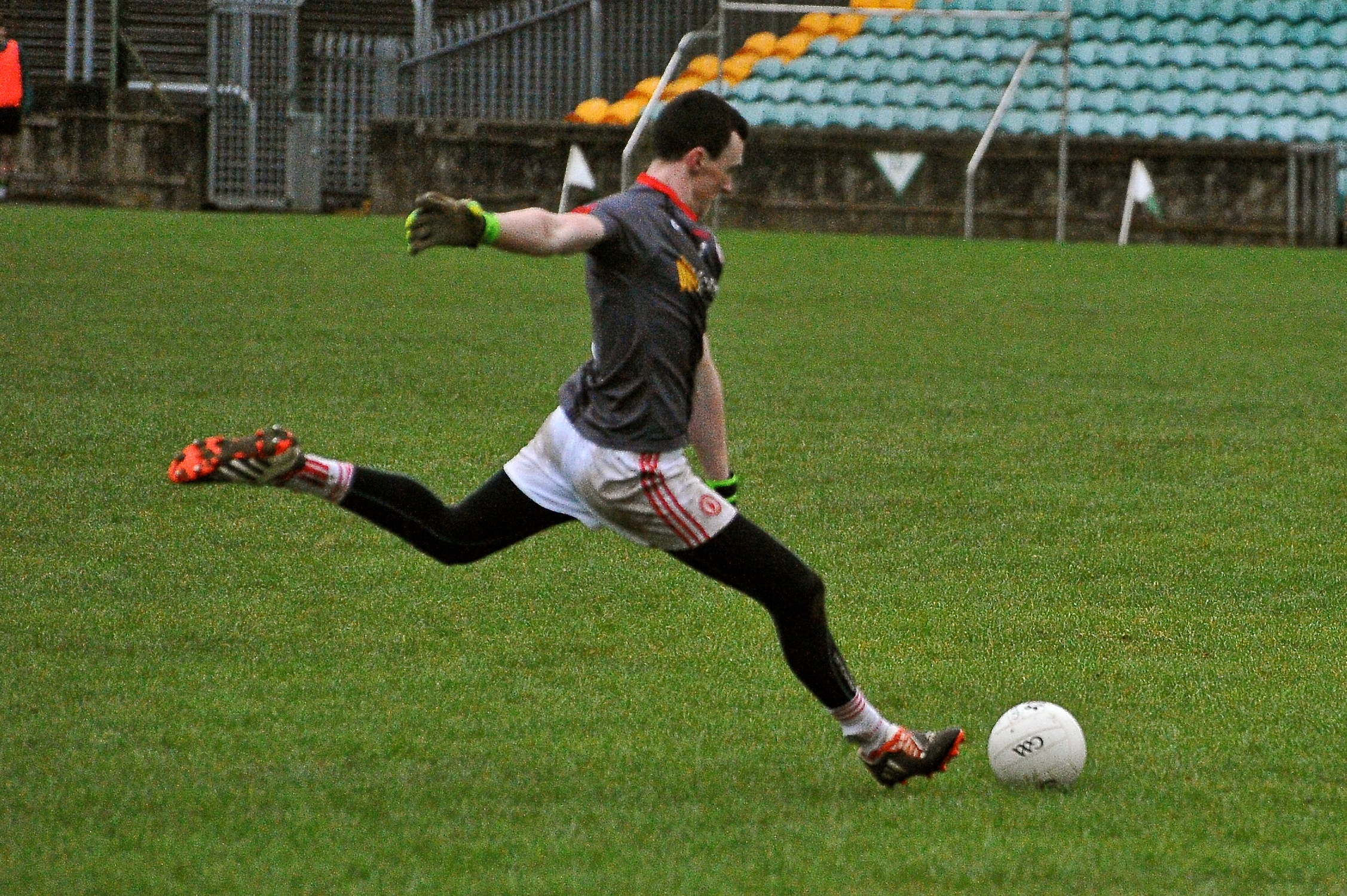 Tyrone Minor Championship Panel 2016