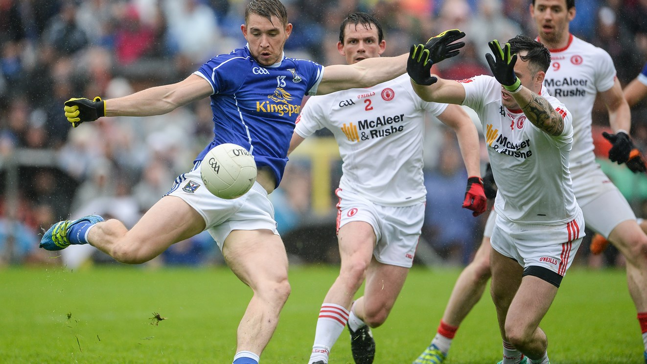 Tyrone & Cavan to do it again
