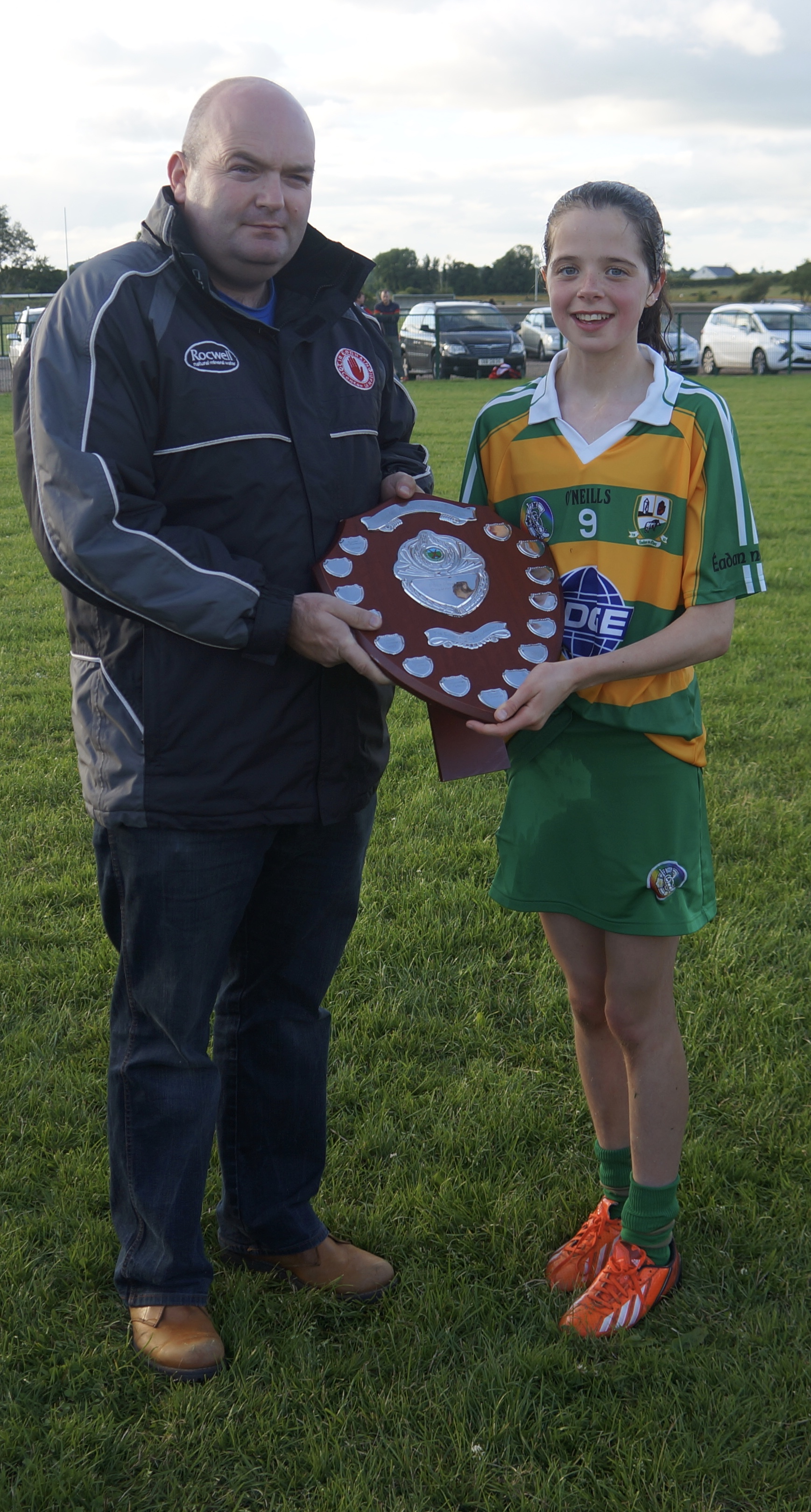 Post Primary Championship Camogie final
