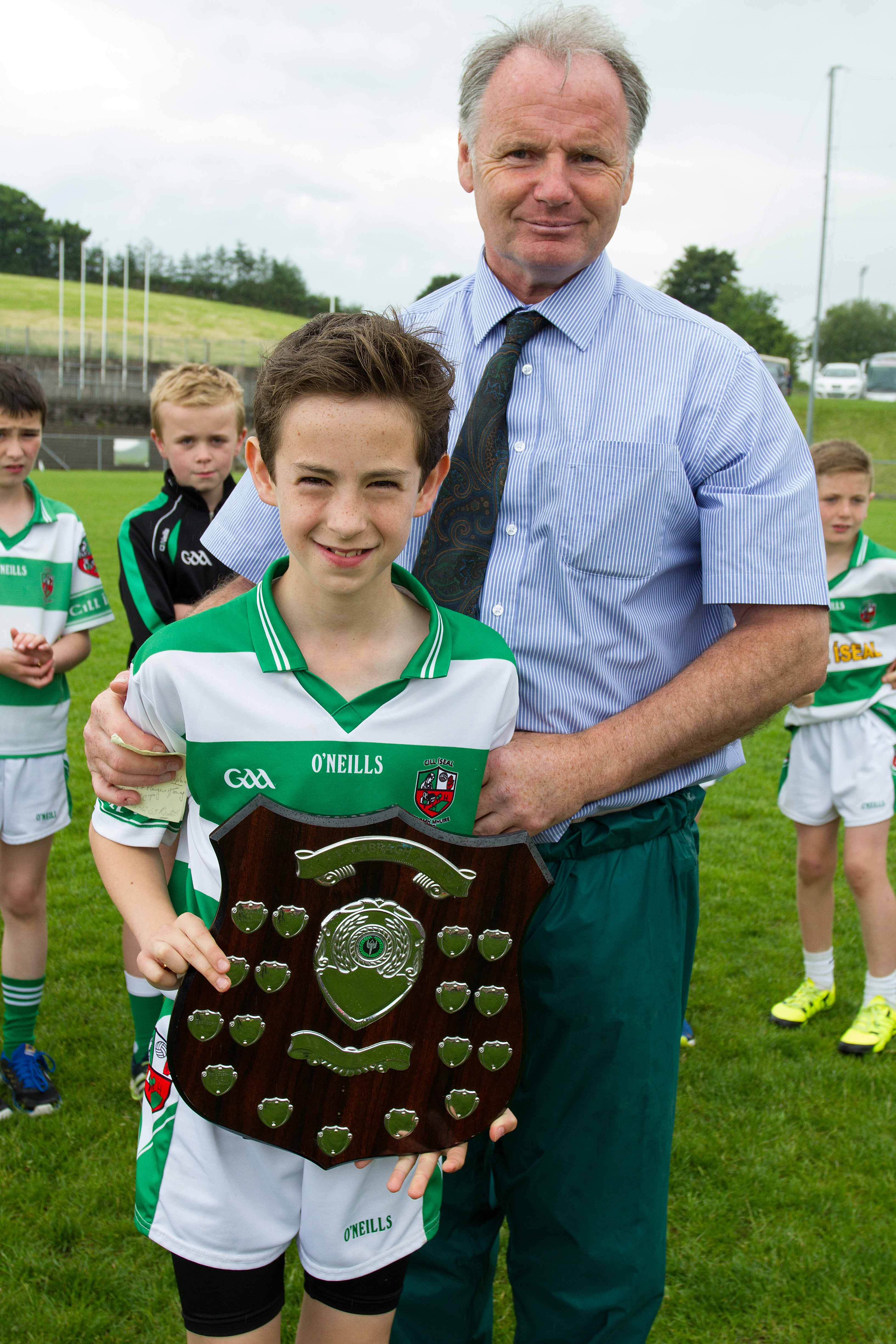 Cabragh Cup 2016