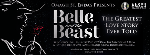 Panto Time For Omagh Again
