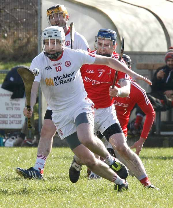 Senior Hurlers defeat Louth