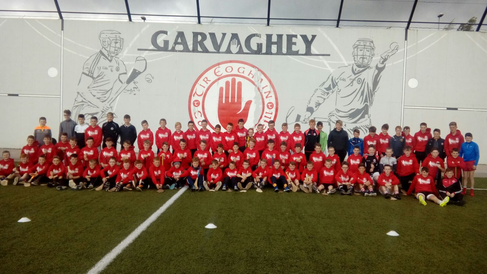 U12/U14 School of Excellence Summer Camp