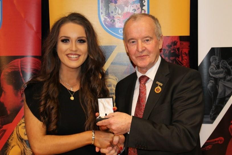 Ulster Final Winners – Scór Sinsear 2018