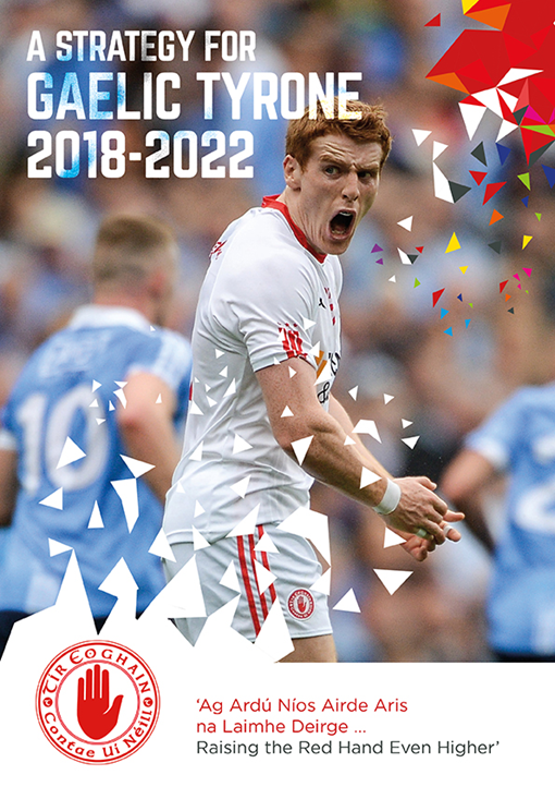 A Strategy For Tyrone 2018 – 2022