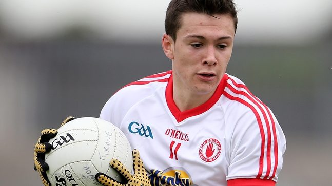 Former Tyrone Star Conor Mc Kenna and his Progress with Essendon