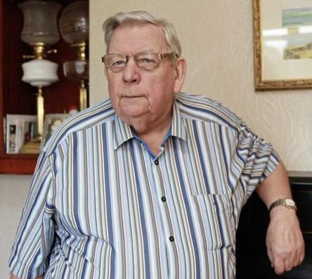Tony McKenna RIP