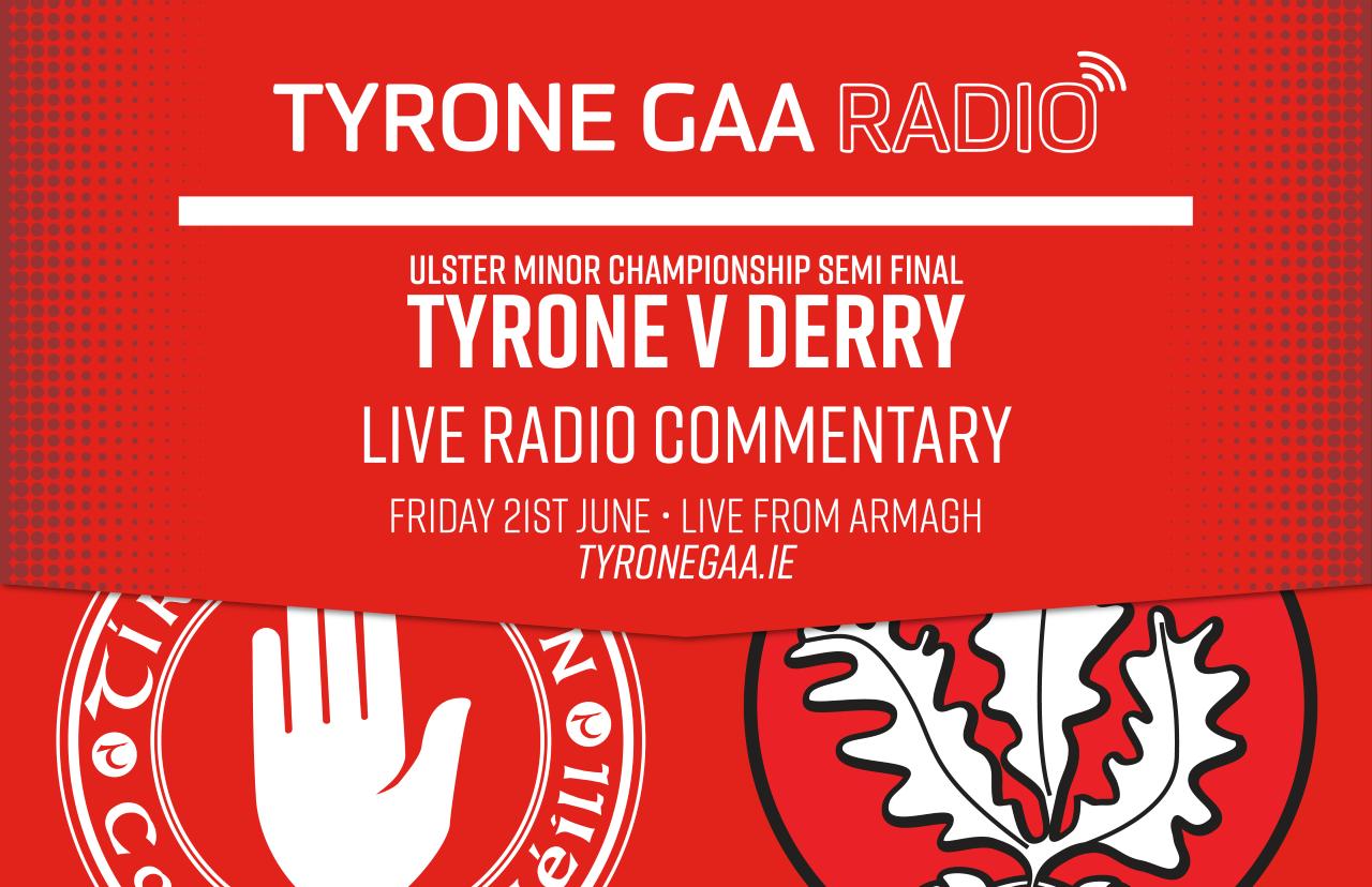 Tyrone GAA Radio