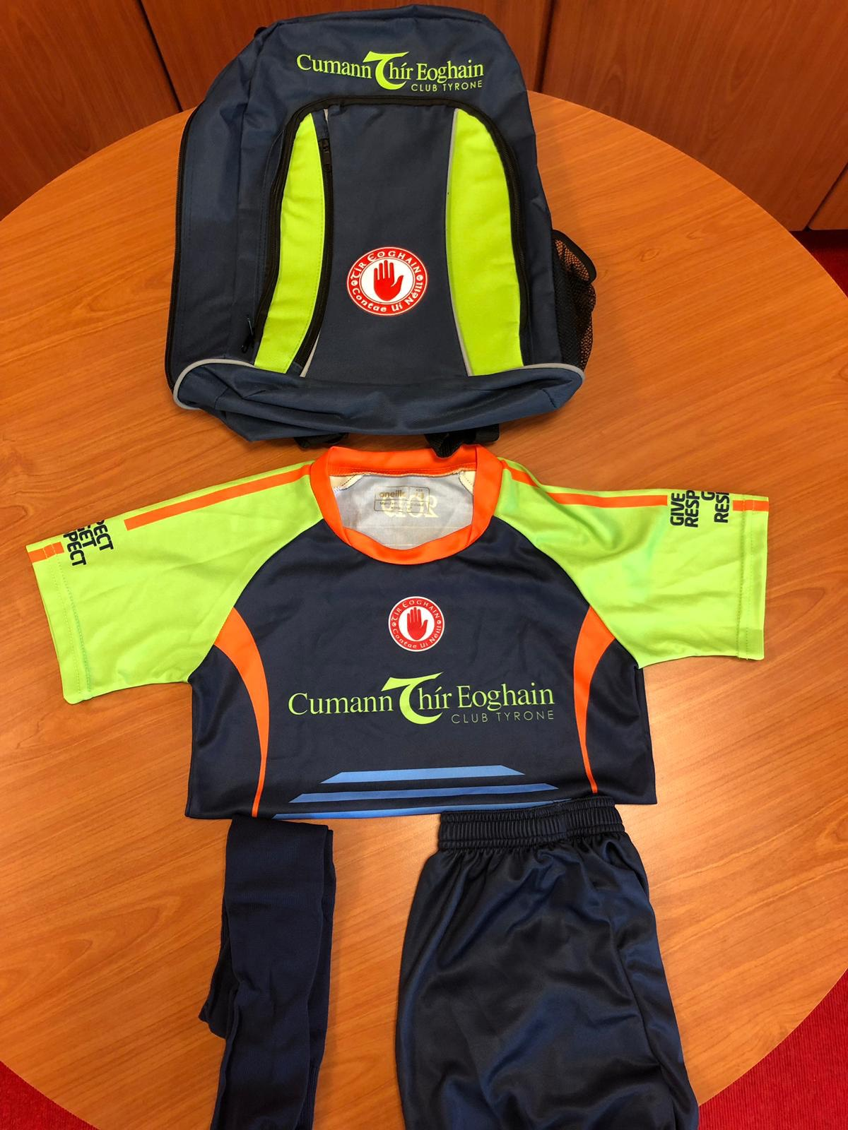 Summer Camp Kits Available to Buy