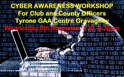 Cyber Awareness Workshop