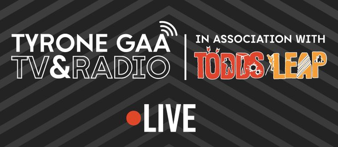 Tyrone GAA Radio Live Coverage From Celtic Park