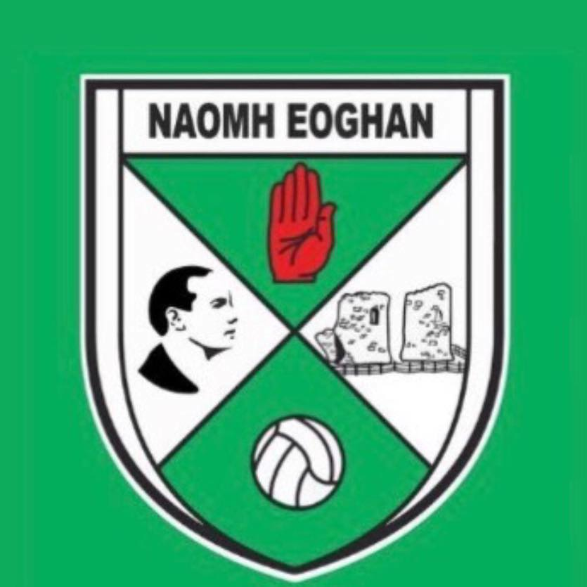 """Naomh Eoghan Townland Challenge Fundraiser in Association with """"Marie Curie"""""""