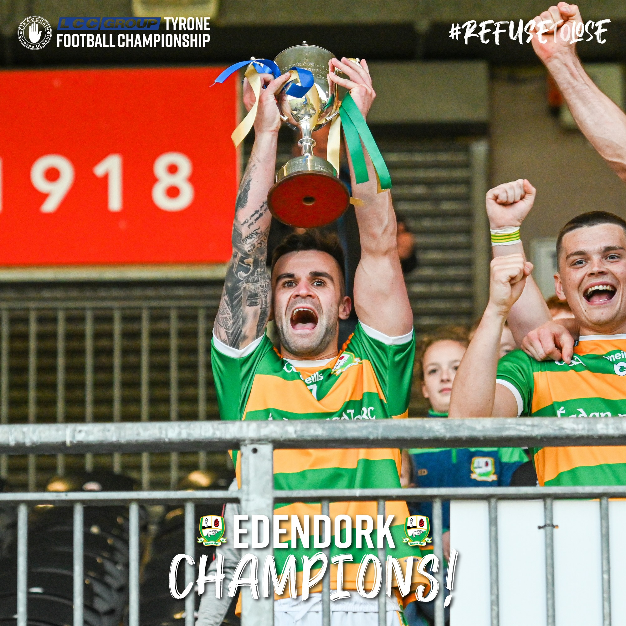 Tyrone Intermediate Club Championship & Senior Preliminary Rds swing into action this week